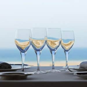 Restaurant Le Cap Horn – Menu Emeraude