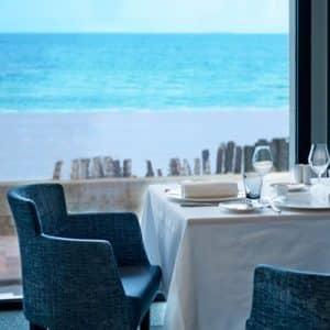 Restaurant «Les 7 Mers» – Menu Balade pour 2 personnes