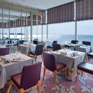 Parcours Aquatonic + Restaurant Le Cap Horn en Duo