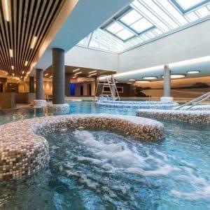 Parcours Aquatonic – 10 entrées