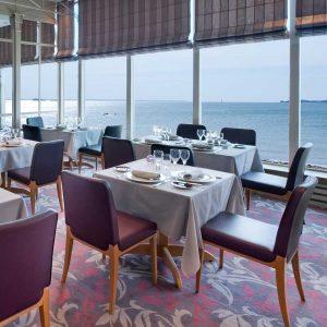 Restaurant Le Cap Horn – Menu Escale