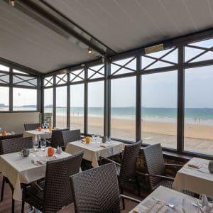 Restaurant Antinéa – Formule Flibustier – Invitation pour 2 personnes