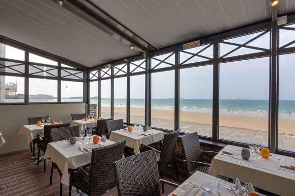 Restaurant Antinéa – Formule Flibustier – Invitation pour 2 personnes 1